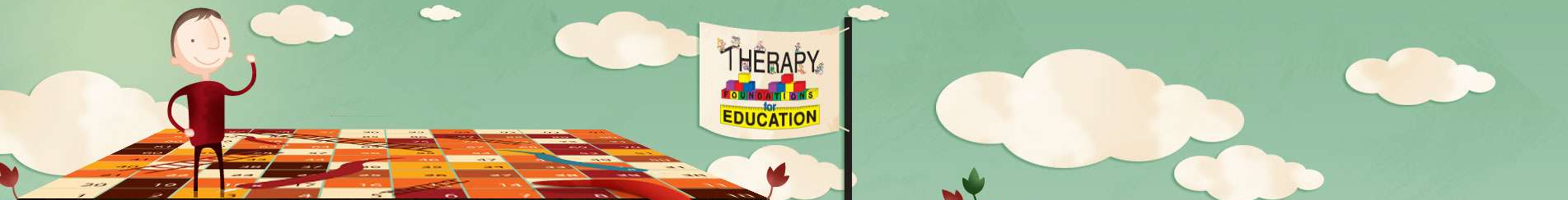 Therapy Foundations for Education